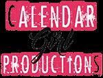 Calendar Girl Productions Logo